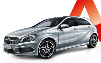 Mercedes A 180CDI